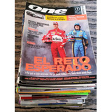 Revistas One F1 Formula Uno