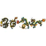 Vetores E Imagens Dragões