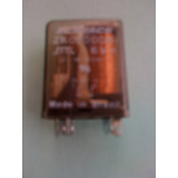 Relé Schrack Zl 020 006 6 Volts Contatos 220 Vca X 6 Ampere