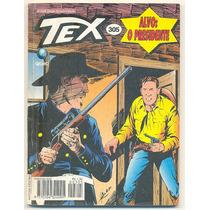 *sll* Gibi - Tex N. 305 - Editora Globo - Anos 90