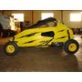 Kart Cross Barracuda (competição) Buggy Gaiola + Promoção +