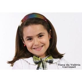 12 Par Brinco Valéria Novela Carrossel !!!+frete Grátis !!!!