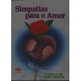 Livro Simpatias Para O Amor