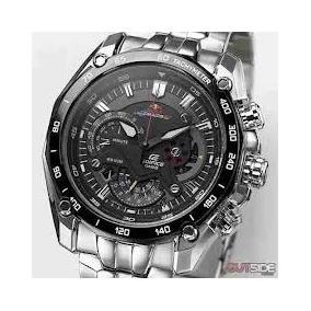 99e7a63f470 Antigo Casio Edifice Masculino - Relógios no Mercado Livre Brasil