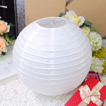 50 Lamparas Chinas 30cm Blancas Decoracion Para Boda Fiesta