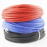 Combo X 3 Rollos De Cable 2,5 Calidad Premium Tipo/ Pirelli