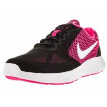 Oferta Tenis Nike De Dama Revolution 3 - Envio Gratis