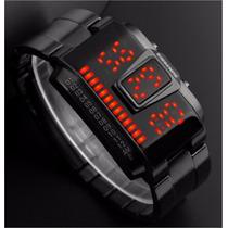 Reloj Elejante Moderno Fashion Tecnolgia Japonesa