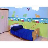 cintas vinil o vinilo decorativas cenefa infantiles cuartos