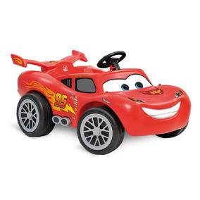 Carro Relâmpago Mcqueen - Bandeirante