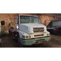 Caminhão Mercedes Benz 1620 Eletrônico Ano 2009 Ótimo Estado
