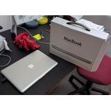 Macbook Led 2008