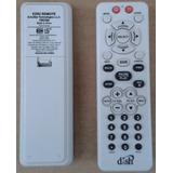 Control Remoto Dish Hd Universal, Nuevo, Para Decodificar Hd