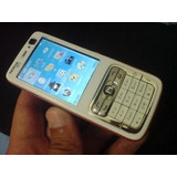 Nokia N73 Original 3g 3.2mpx Flash Cam Frontal Cor Exclusiva