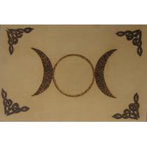 Wicca Caja Kit Magia Ritual 35 Cm