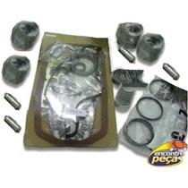 Kit Motor Golf 2.0l 8v Bloco Apk Completo