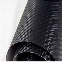 Adesivo Fibra De Carbono 3d Moldável Tipo Di-noc Texturizado