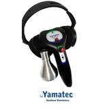 Detector De Vazamento Geofone Profissional Yamatec -tec-2007