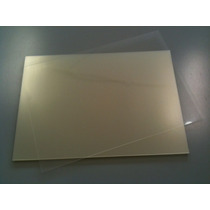 Transparência Laser 100 Microns - Tamanho A4 - 100 Folhas