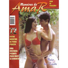 Revista - Maneiras De Amar Nº10