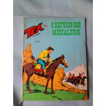 Tex N° 63 2ª Edição Editora Vecchi