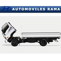 Hyundai Hd78 Con Caja Y A/a 0km 2016 Euro 4 Tasa 17%
