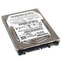 Hd 80 Gb Sata Pra Notebook-- Toshiba/sansung/western/seagate