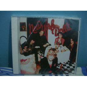 New York Dolls - Cause I Sez So - Cd Nacional