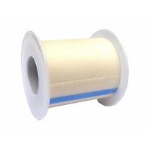Fita Micropore Adesiva 50mm X 10mts - Rolo