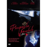 Dvd O Pimpinela Escarlate - O Filme ( Martin Shaw) Raríssimo