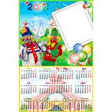 Calendários 2013 Temas Variados