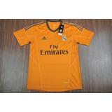 Jersey De Portero Real Madrid Iker Casillas Talla X L 2x1