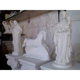 Yeso Paris P/moldes Ceramica Odontologia.escolar X 1 Kg.
