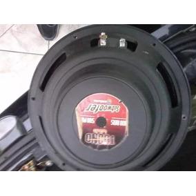 Subwoofer Venture De 12 Polegadas 100 Watts Rms