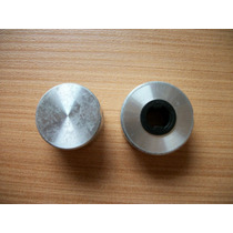Knob Duplo Mixer M-1 Ou Cd-3500 Gradiente - Cod.0057