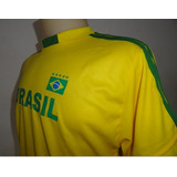 Camisa Temática Do Brasil Copa Mundo 2014
