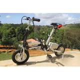 Shrinker Bicicleta Dobravel Eletrica (1sec Foldingbike)