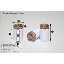 Ponta C/ Sola P/taco De Bilhar 10 Conjuntos Por R$ 35,00