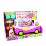 Camion De Helados Shopkins Mejor Precio!!!