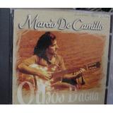 Cd Marcio De Camillo / Olhos D
