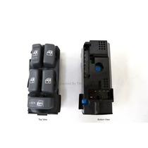 Interruptor Botao Vidro S10 Dupla Blazer Acionador Esquerdo