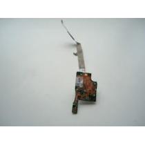 Placa Power Button Liga Desliga Acer 6920