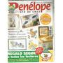 Penélope N 54 - Com Gráfico - Ponto Cruz