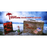 Dead Island Riptide -collector Edition- Ps3 - Playstation 3