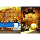 Dvd Passagem Para A India Filme De David Lean