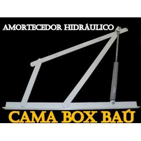 Amortecedores Hidráulico Para Box Bau Casal