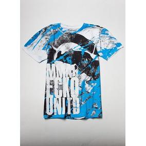 Camiseta Ecko Mma