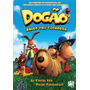Dvd Original Do Filme Dogão - Amigo Pra Cachorro