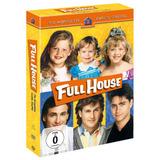 Três É Demais (full House) - 2ª Temporada Completa (lacrado)