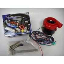 Simulador De Válvula De Alivio Electrica Turbo Envio Gratis